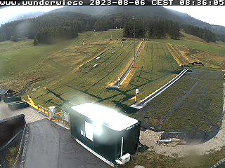 Webcam Schneeberg Sesselbahn