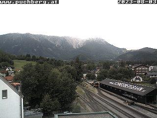 Puchberg Schneebergblick
