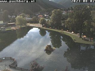 Puchberg Teich