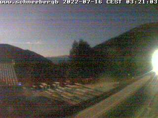 Sesselbahn Losenheim Talblick