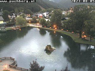 Puchberg Kurpark