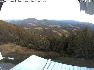 Waldeggerhaus - Hohe Wand